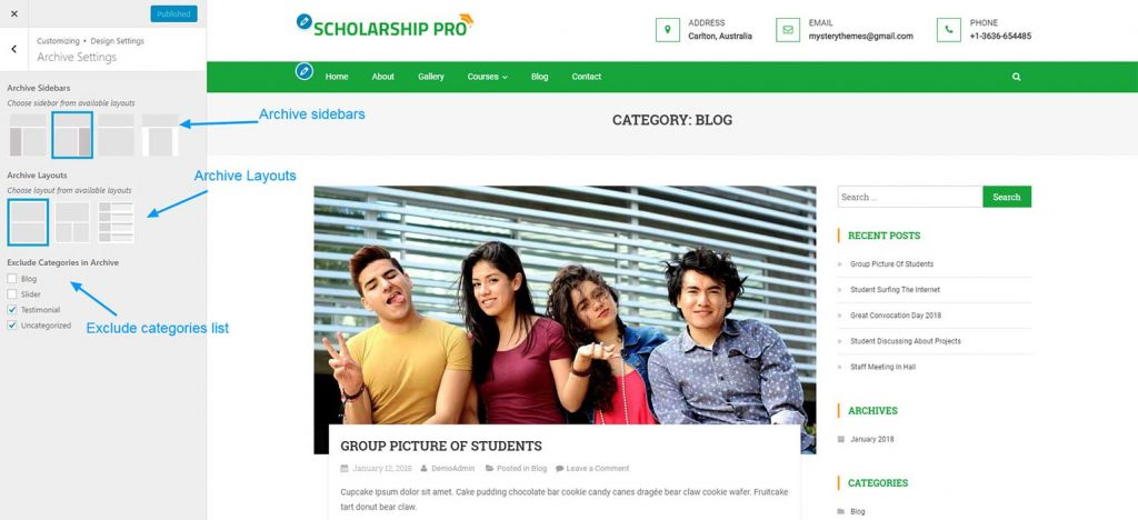 scholarship-archive